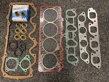 FORD Fiesta Turbo & Fiesta XR2i CVH Reinz Head Gasket SET 02-34355-01