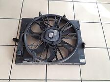 BMW 730i petrol, e65  radiator fan kuhlerlufter 67326925724902 Bosch original