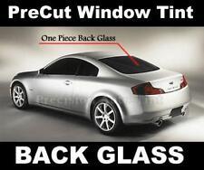 GMC Terrain 2010 - 2017 PreCut Rear Window Tint