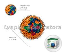 Massagerolle, Gesichtrolle, Akupunkture Lyapko Therapy Needle Ball Applicator