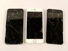 Bundle of Untested Apple iPhones A1549, AS-IS for Parts Only - LOT