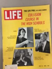 Life Magazine May 16 1969 The Exile Of Connie Hawkins Crisis In High Schools