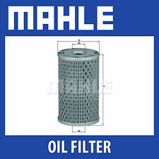 Mahle Oil Filter OX42