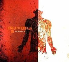 The Anatomy Of by Between the Buried and Me (CD, Jun-2006, Victory Records)