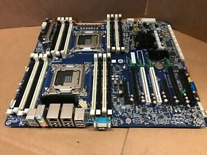 HP Z820 Workstation Motherboard 618266-001, 619562-001