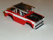 Aurora Afx Ford Baja Ho Slot Car Body Only New Old Stock Excellent Condition