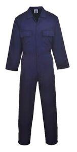 Arbeitsoverall Overalls Arbeitsanzug Gr. XS bis 3XL 4XL 5XL 6XL Arbeitskleidung