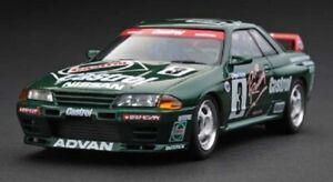 HPI 8139 1/43 Nissan Castrol RB 1992  No.3 Brand New Sealed Rare!