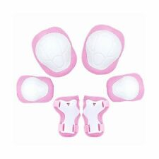 Kuyou Child Kids Protective Gear Set,Knee and Elbow Pads with Wrist Guards To.