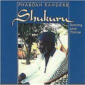 Pharoah Sanders - Shukuru (1992)