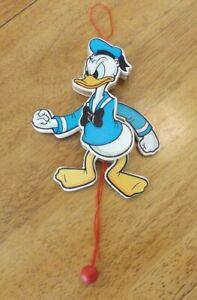 Disney Donald Duck Policeman Christmas Ornament