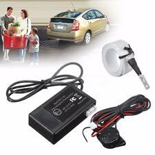 Voiture Electromagnétique Radar de Recul Capteur Parcage Buzzer Auto Parking 12V