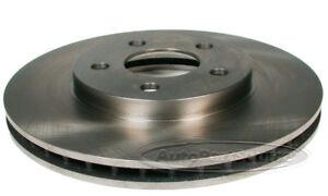 Disc Brake Rotor-Performance Plus Brake Rotor Front Tru Star 491130