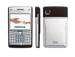 Original Nokia E61i 2G&3G English Russian Arabic Keyboard 2MP Mobile Phone 2.8in