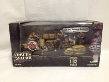 Forces of Valor - US 101st Airborne Division Kuwait 1991 - 1:32 - Brand New