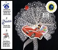 20X Sünnet Külodu Beschneidungsunterhose Sünnet Sekeri Beschneidungskleidung Ba