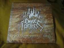 DARK FORTRESS tales from eternal dusk ORIG VINYL 2-LP dissection