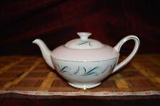 """Melody"" By Royal Standard China England Teapot 9""x4 1/2"""