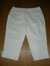 C&A Damenhosen aus Baumwolle in Übergröße