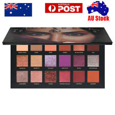 AU! Huda Beauty Desert Dusk EyeShadow Palette 18 Colors Eye Shadow Shades 2018