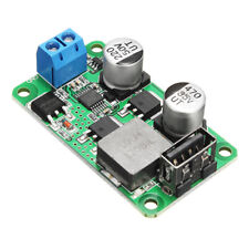 5V 5A DC USB Buck Power Module USB Charging Board High Current Support QC3.0