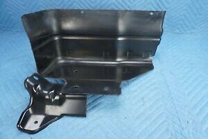 Infiniti QX56 Fuel Tank Front Protector 17285-1LA0A 2011-2013 OEM