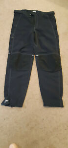 Altura waterproof cycling trousers size XL
