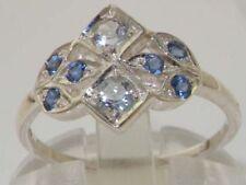 Aquamarine Sapphire Fine Jewellery