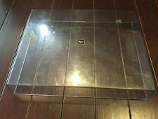 Technics Turntable Parts - Dust Cover #84