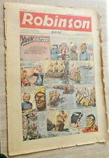 ROBINSON n°271 de 1941