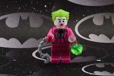 Lego Mini Figure Batman Classic TV Series THE JOKER from Set 76052 New