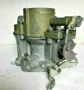 """Rare """"Almost NOS"""" 1964 Corvair Rochester Carburetor. Hard to find."""