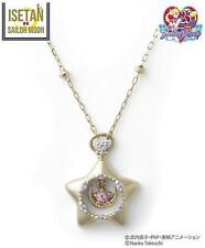 Samantha Tiara x Sailor Moon Star Locket Necklace BNIB