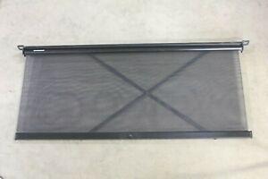Automotion 86030703 Flexivisor Shade for equipment cab