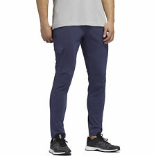 Adidas Adicross Warp Knit Grey Mens Golf Joggers