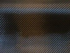 Genuine Real Carbon Fibre Cloth Fabric. Twill Weave 12k 400g. 300x200mm (A4).