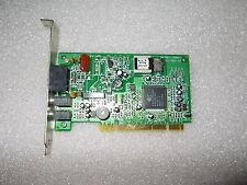 Apollo PCMCIA Fax-Modem V.90 56K FM560 Last