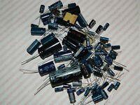 Wells Gardner D9200  /  27D9202 Cap Kit / Get Well Kit for Monitor Repair