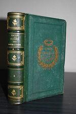 Etudes sur la poésie latine - M. Patin