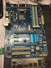 GIGABYTE GA-Z77P-D3 Socket 1155 Intel Motherboard