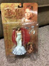 Buffy Vampire Slayer Action Figure MOC - 2004 Diamond ANYA Hell's Bells CIN EXC