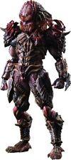 Square Enix Predator Play Arts Kai Action Figure