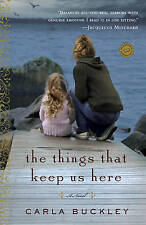 The Things That Keep Us Here: A Novel (Random House Reader's Circle)-ExLibrary