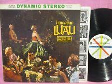 William Kealoha  'Hawaiian Luau LP