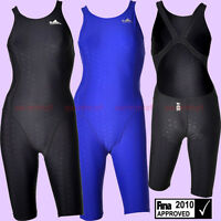 NWT YINGFA 925 COMPETITION RACING SHARKSKIN KNEESKIN ALL SIZE[FINA APPROVED] NEW