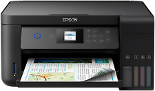 Epson All-in-One EcoTank Wi-Fi Printer LCD Screen ET-2750 A4 Print/Scan/Copy