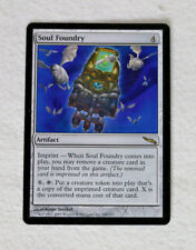 Soul Foundry - Mirrodin - Minty Fresh - MTG Magic the Gathering