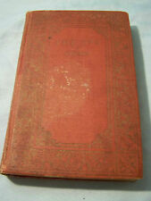 The Spy James Fenimore Cooper Hard Cover Book