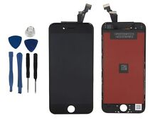 iPhone 6 Black Replacement Digitizer LCD Touch Screen Display Assembly+Tool Kit