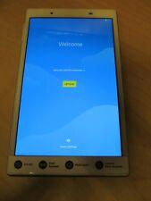 Lenovo TAB 4 8 TB-8504F 2GB Ram 16GB Android Blanco en muy buena condición hgadyz 39 Inc Iva